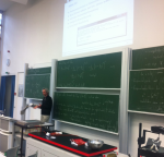 Java User Group - Berlin - JBoss EAP -akquinet