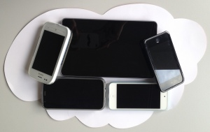 Geräte in der Cloud