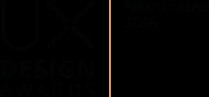 """care viva mobil ist """"UX Design Nominated"""""""