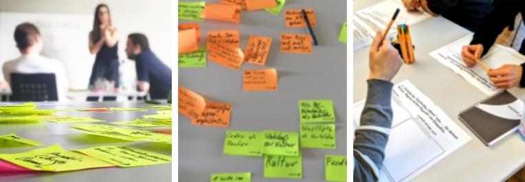 DesignThinking-Workshop